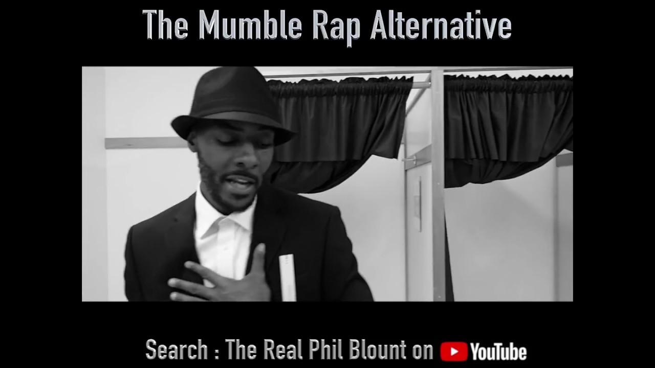 The Mumble Rap Alternative