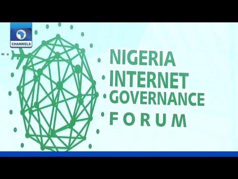 FULL VIDEO: Nigeria Internet Governance Forum