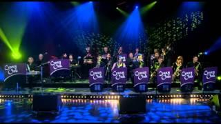 Liveauftritt im Bayerischen Fernsehen. Vom 12.2.2013.