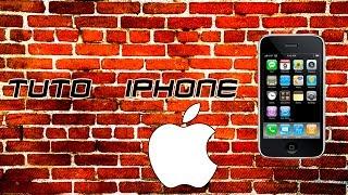 comment mettre sonnerie sur iphone