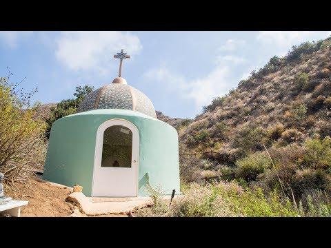 Meditation Dome | The Canyon at Peace Park