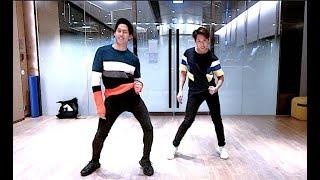 BTS 'BOY WITH LUV' DANCE COVER 방탄소년단 (KPOP TWINS VER.)