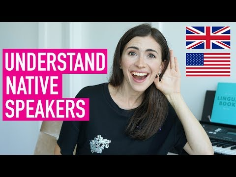 8 WAYS TO IMPROVE YOUR LISTENING SKILLS IN ENGLISH
