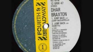 Dhar Braxton Jump back (dubette).wmv