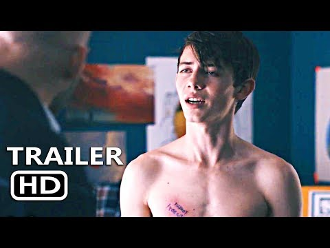 BIG TIME ADOLESCENCE Official Trailer (2020) Griffin Gluck Movie