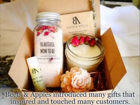 Handmade Soap & Candle Business Success Story - YouTube