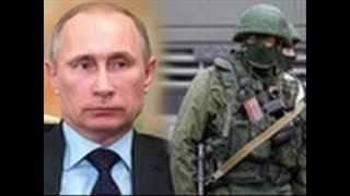 Россия хочет начать третью мировую войну