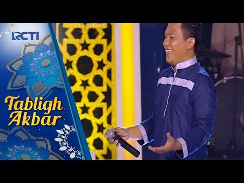 "TABLIGH AKBAR - Wali ""Abatasa"" [26 Mei 2017]"