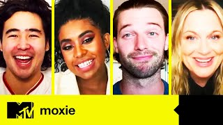 Amy Poehler And The Moxie Cast Reveal Their Favourite High School Films | MTV Movies