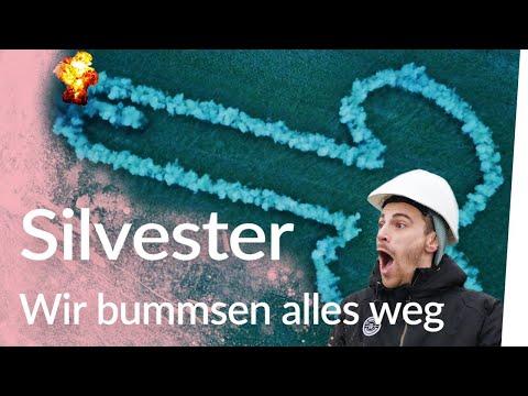 PENISEXPLOSION / Silvester SFX Special I Kliemannsland