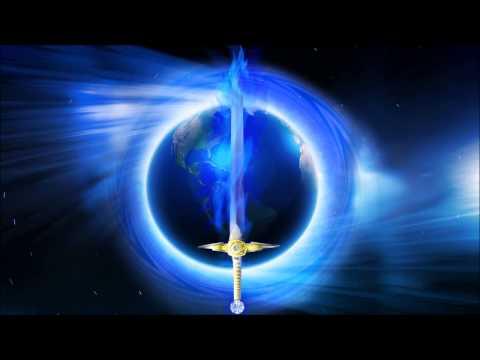 c205rculo y espada de la llama azul de la se209ora astrea