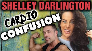 Shelley Darlington || Cardio Does Nothing for Your BODY???