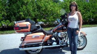 2008 harley davidson flhtcu ultra classic for sale tampa orlanda used pre owned st pete clearwater