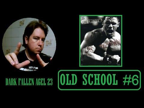 Old School #6 wwe Unforgiven 2006 Resultados y Review wwe wwf