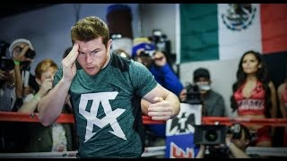 Training Motivation   Canelo Alvarez   Somebody That I Used To Know (HD)