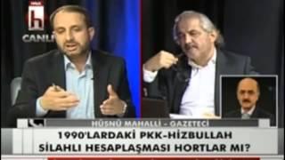 Komplo Teorileri Üzerinden Hizbullah'ı Hedef Aldı