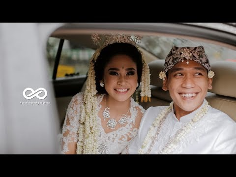 Cinematic | Lydia & Hardian's Wedding at Bea Cukai