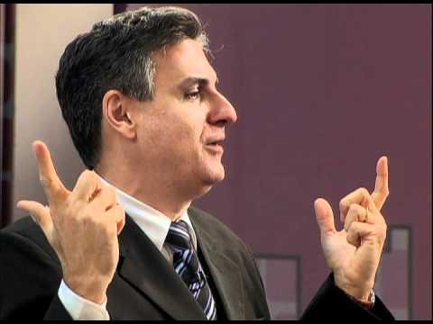 Economia Hoje - Desafios do desenvolvimento econômico brasileiro no século 21 (3/3)
