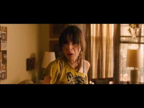 Blue Jasmine ending   Cate Blanchett, Sally Hawkins