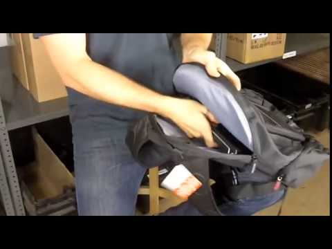 Voltaic OffGrid Solar Backpack - The Warming Store