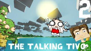 The Talking Tivo I Unturned #2 [TR]