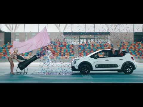 Design innovativo, forte personalità e tecnologia all'avanguardia: scopri subito Citroën C3