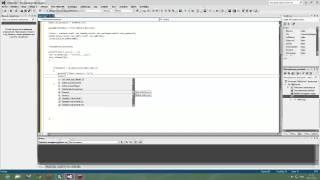 Создание сетевого чата C++ / C#   (Часть 1)(Группа в ВК: http://vk.com/hm_company., 2014-05-19T12:02:54.000Z)