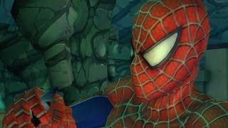 Spider-Man: Friend or Foe - Walkthrough Part 17 - Nepal: Lower Village