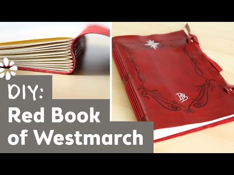 the-hobbit-diy-red-book-of-westmarch-|-sea-lemon