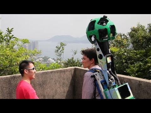 How To Become A Google Trekker