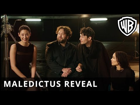 Fantastic Beasts: The Crimes of Grindelwald – Maledictus Reveal – Warner Bros. UK