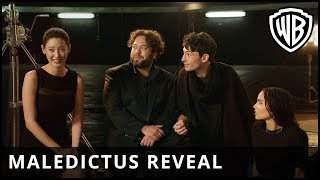 Download Video Fantastic Beasts: The Crimes of Grindelwald – Maledictus Reveal – Warner Bros. UK MP3 3GP MP4