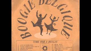 Boogie Belgique Swing Thing