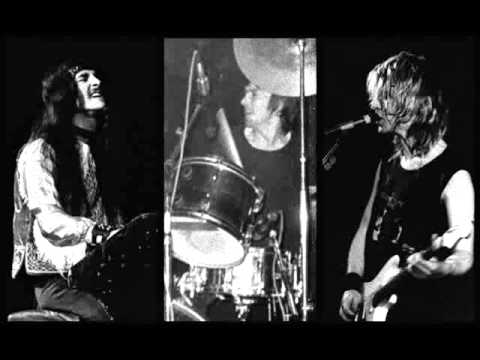 "Atomic Rooster: ""Hold Your Fire"" (Live in Germany, 1983)"