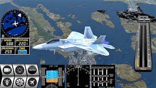 Fly Wings Flight Simulator Fighter 22