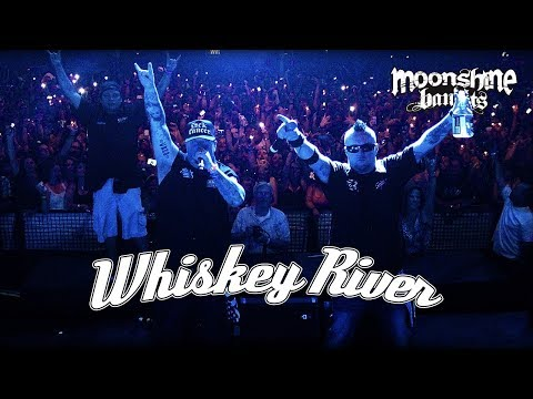 Moonshine Bandits - Whiskey River