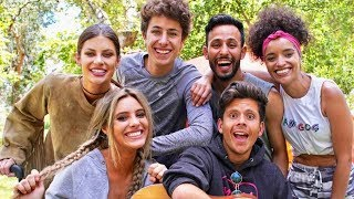 Download Amigos (Ep. 4) | Lele Pons, Rudy Mancuso, Juanpa Zurita, Hannah Stocking & Anwar Jibawi Mp3 and Videos