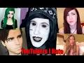 YouTubers I Hate. (and Why!!)