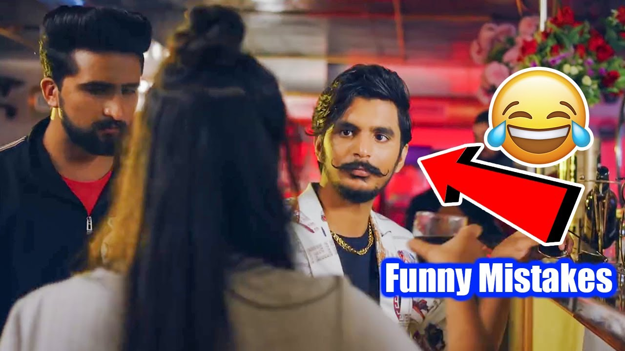 Mistakes In Babu Degya | Gulzaar Chhaniwala | Latest Haryanvi Songs 2020 New Song - Songs Sins