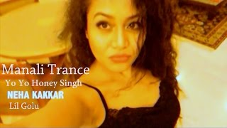 Manali Trance - Neha Kakkar | SELFIE Video