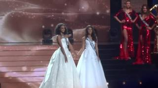 Sacre de Miss France 2017 - Alicia Aylies ☆