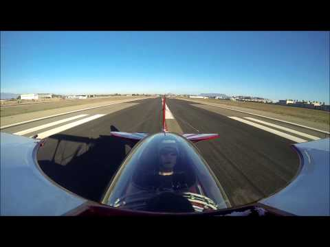 Pitts S2A Landings
