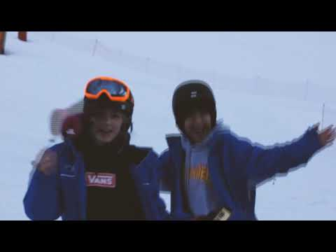 Snow-Camp Residential Ski Trip to Montgenevre Week 1
