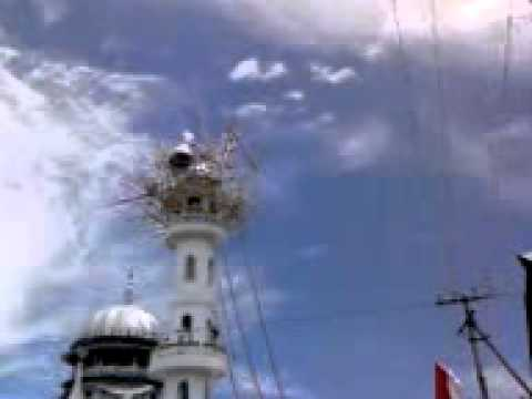 MIRACLE OF ISLAM ALLAHAMDULILLAH SUBHANALLAH ALLAH O AKBAR