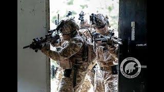 Baixar South Korean Special Forces ||