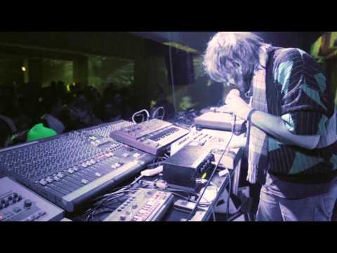 Hungarian Acid Party with Ceephax Acid Crew - 2012
