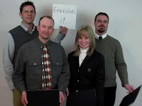 A Vision of 21st Century Teachers