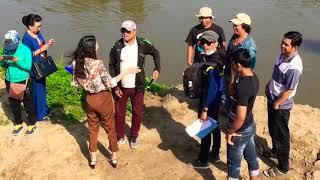 Hậu Trường Phim Việt Nam | Những Khúc Sông Dậy Sóng | Quay Tại An Giang
