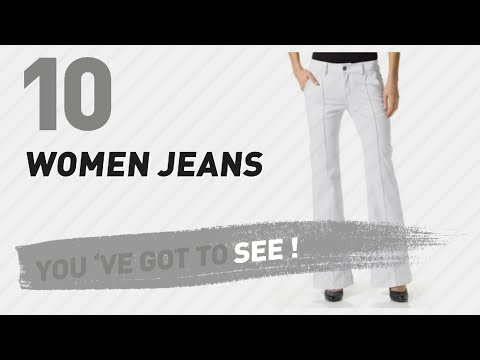 Arizona Women Jeans // New & Popular 2017