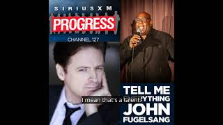 TELL ME EVERYTHING with John Fugelsang 2 17 21- R.I.P. RUSH